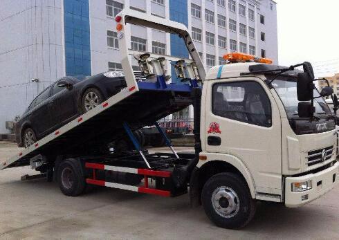 博罗拖车服务分为哪两类