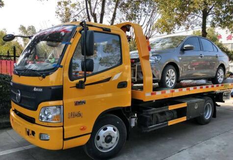 博罗救援拖车关键的因素是什么