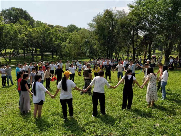 深圳好玩的地方深圳农家乐可以自己野炊做饭的生态园