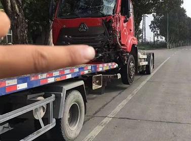 汽车救援常遇到的故障