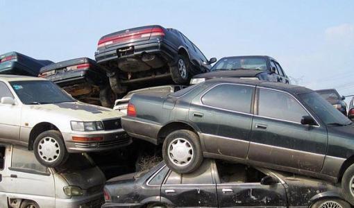 珠海香洲区高价回收报废车
