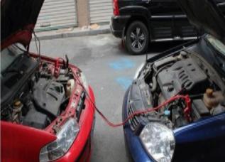 蓬江区搭电救援注意事项