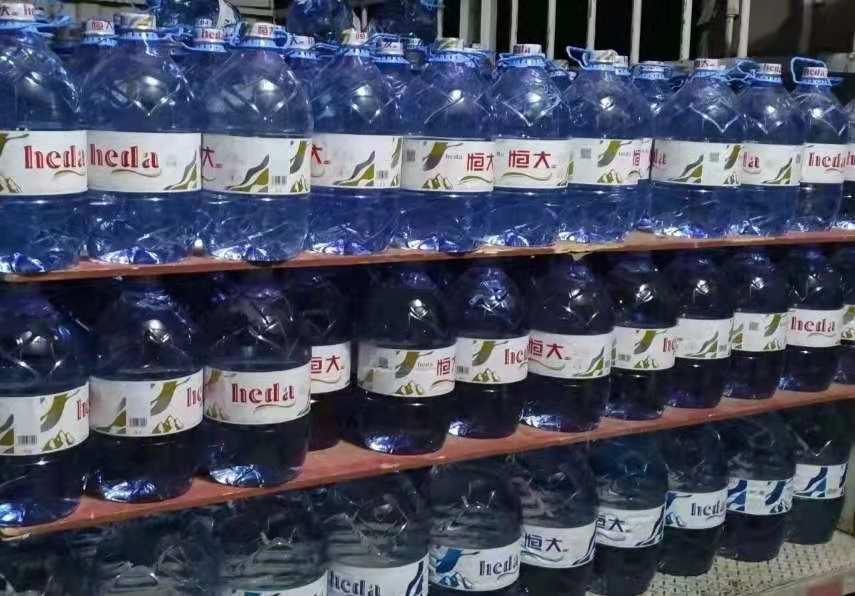 正规桶装水配发配送服务单位