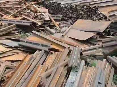利宏再生资源废品回收