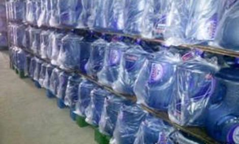 国际饮桶装用水健康标准