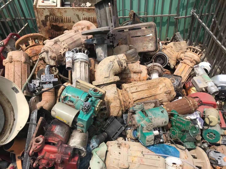 天津武清区专业高价废旧物资回收公司