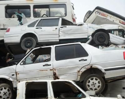 浦东新区二手车报废公司-报废车辆有¤哪些隐患?