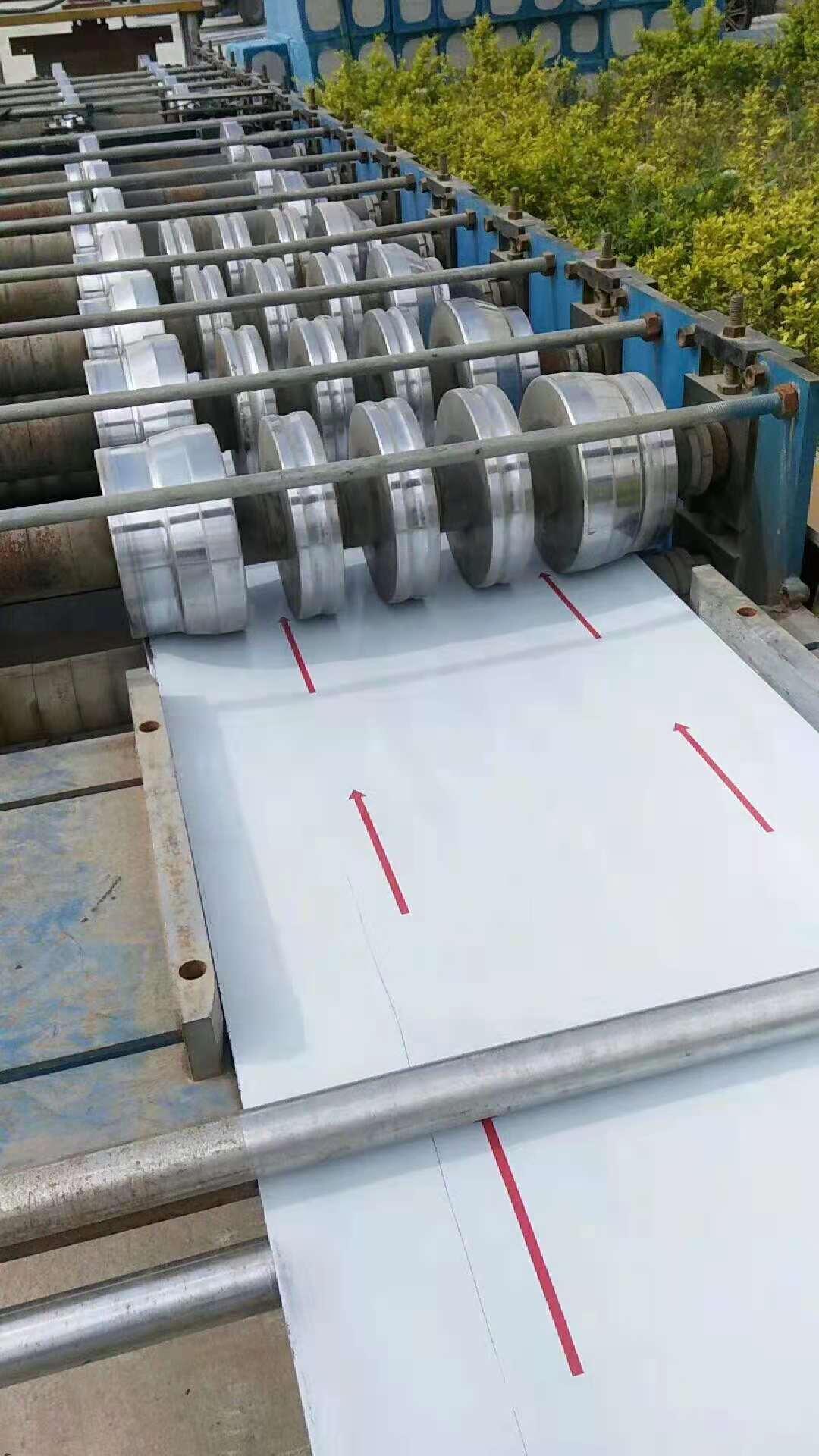宁夏银川铝镁锰ㄨ板65-430型