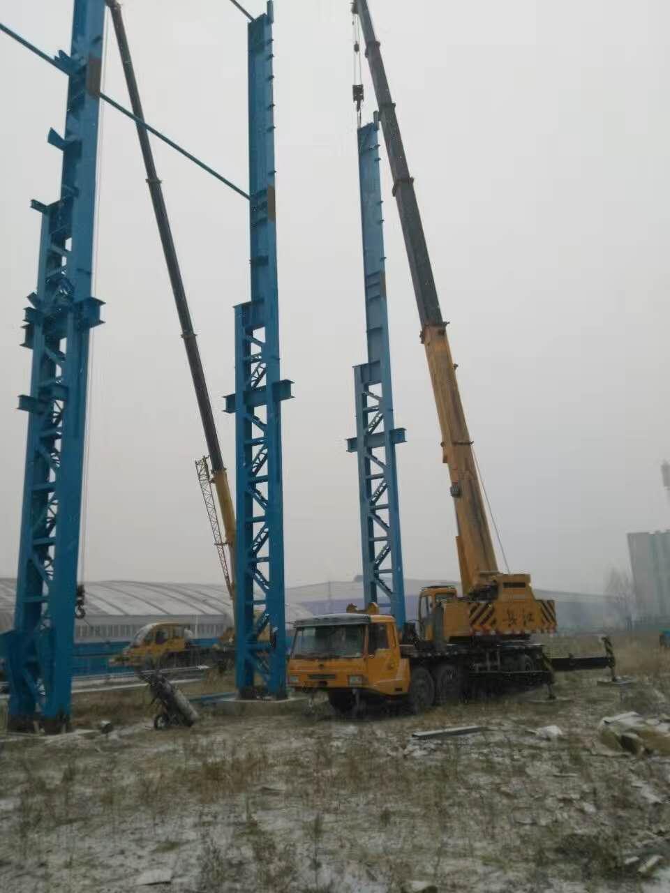 象山县吊车出租-在选择租赁吊车时要考虑哪些因素?
