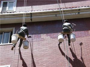杭州建德市外墙防水作业流程