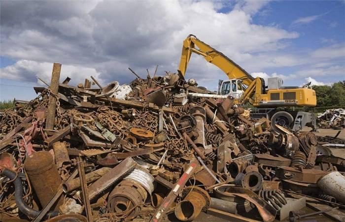 东莞市中品再生资源回收有限公司