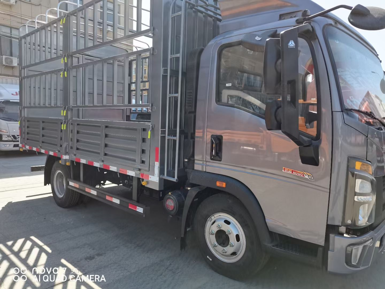 回收二手卡车要提前做好准备