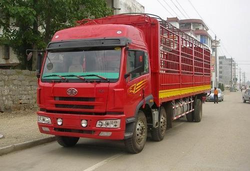 4米2的二手货车是否值得回收
