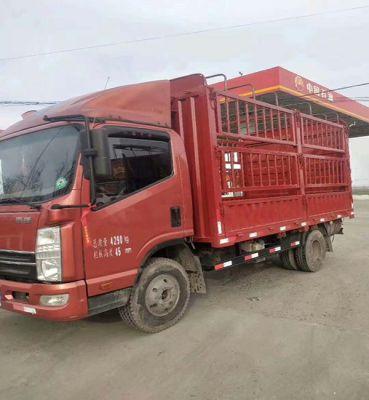 为什么很多卡车主都愿意买二手货车?