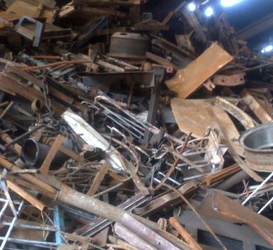 回收废铁进行分类时需要注意什么