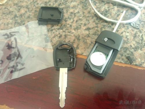 汽车开锁收费标准