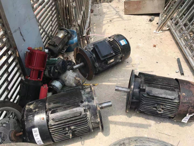 潍坊潍城区废金属回收和处理的常识