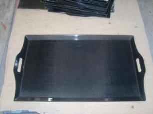 碳纤维托盘