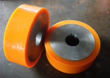 供应北京聚氨酯胶轮,北京聚氨酯滚轮,北京聚氨酯包胶