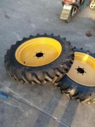 高质量农业机械微耕车轮胎350-6轮胎型号