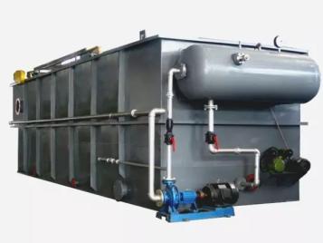 YKLC屠宰加工污水处理设备助力屠宰污水达标排放