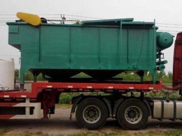 养殖水处理设备YKLC-01专注养殖屠宰污水处理
