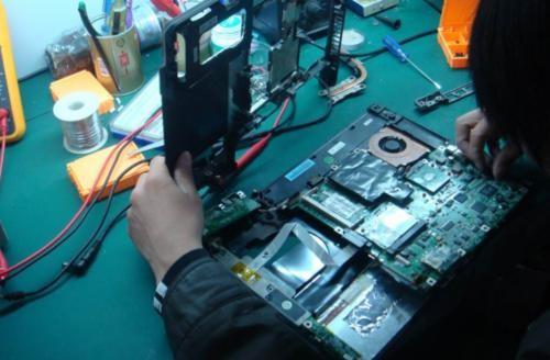 漯河迅科电脑科技