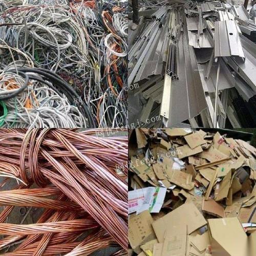 成都鼎盛废品回收(上门回收)