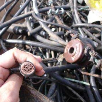 滁州正规电缆回收 滁州废旧电缆回收