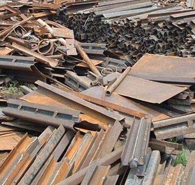 九台区废铁的回收再利用 九台区金属回收