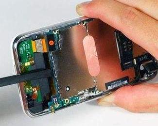哈尔滨市香坊区专业解决手机屏幕 字库 基带故障
