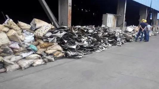 欣怡再生资源回收