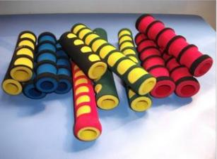 (专业订制) 保温管 海绵保温把套 磨面橡塑管 NBR光面把套