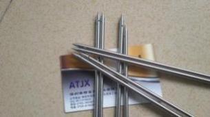 加工定制 304精拉毛细管 加工毛细管切割倒角 磨尖