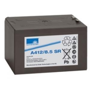 德国阳光蓄电池A412-50AH