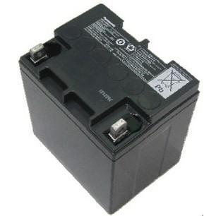 青岛松下蓄电池LC-P1224ST