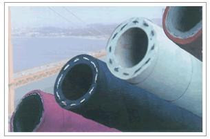 供应优质帘子线喷砂胶管耐磨加强层远特畅销