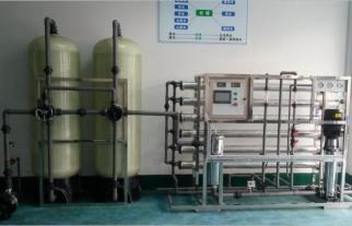 水处理/超滤设备