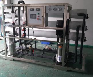 反渗透水处理设备/纯水设备