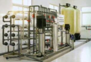 昆山超滤水处理,豆制品超滤设备