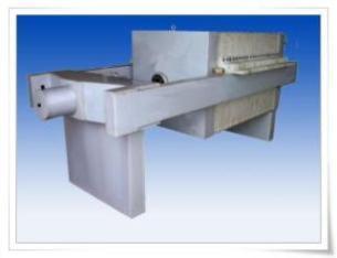 压滤机厂家长期供应压滤机 自动保压压滤机XMY125/1250-UB 化工压滤机