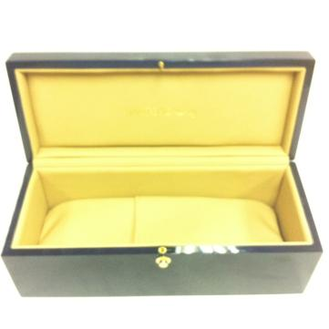 东莞木盒包装厂家定制高档烤漆 红酒木盒定制 价格合理