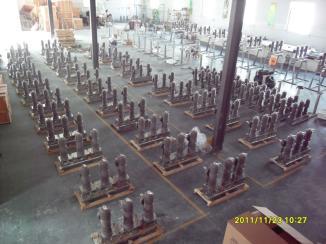 西安宝鸡ZW32-12高压断路器厂家
