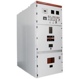 一体式高压固态软起动装置/软起动柜