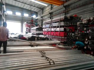 供应肇庆不锈钢管/316L不锈钢焊管规格