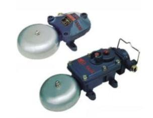 直销BAL2-127(36)G矿用声光组合电铃
