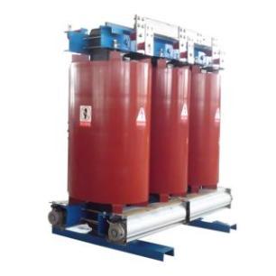 SCB10-2500/10-0.4全铜干式变压器(可配外壳)