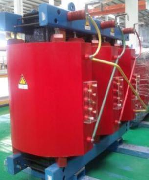 1250KVA,10/0.4KV全铜干式变压器(可配外壳)
