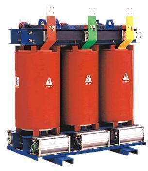 SCB10-315/10-0.4全铜干式变压器(可配外壳)