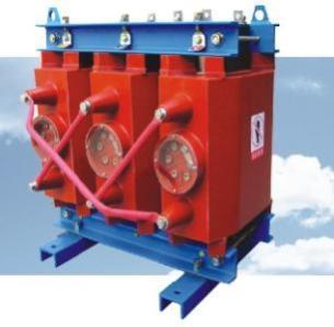 SCB10-800/10-0.4全铜干式变压器(可配外壳)